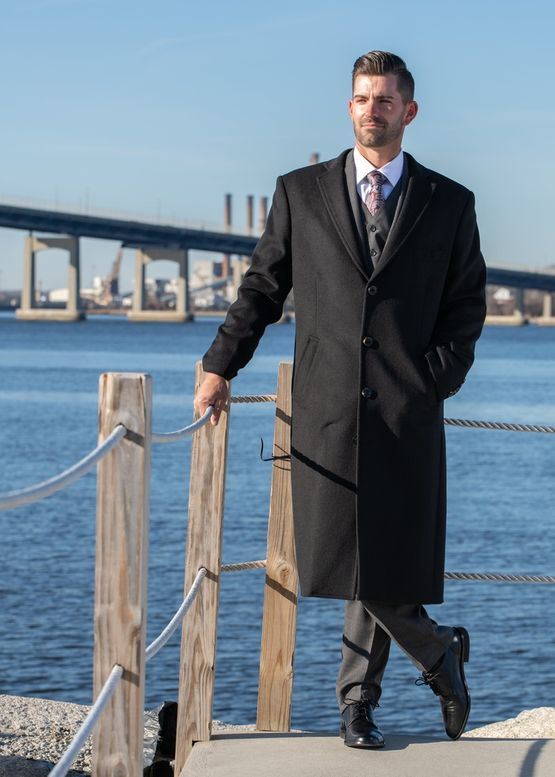 Professional Image Suitcoat
