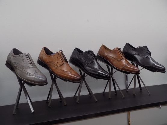 Professional Image shoes